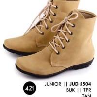 JK Collection JUD 5504 Sepatu Boots Anak Wanita