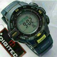 Jam Tangan Digitec DG 2070T ORIGINAL
