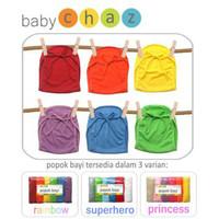 Harga baby chaz popok kain 6in1 popok bayi isi | antitipu.com