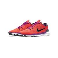 Sepatu Running Original Nike Fitness Free 5.0 TR Fit 5 Orange