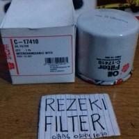 filter oli mazda biante sky active