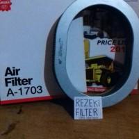 filter udara ford laser '82 up