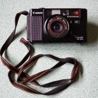 Camera CANON AF35M
