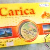 CARICA Manisan Buah Para Dewa Khas Dieng Wonosobo |Carica Box