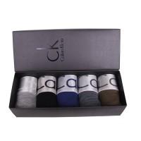 harga Calvin Klein Steel Microfiber 5 Pack Celana Dalam Boxer Pria Tokopedia.com