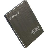PNY SSD 128Gb - Hitam