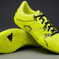 sepatu futsal adidas x 15.4 in stabilo original