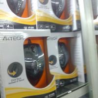 Mouse A4tech Op620d The Best Quality