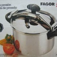 Fagor Presto 8 lt (SKU:00142.00069)