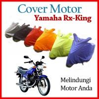 harga Cover Motor Yamaha Rx-King, Sarung Motor Yamaha Rx-King Tokopedia.com