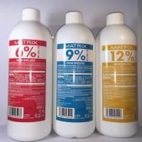 Matrix Oxidant Cream Developer