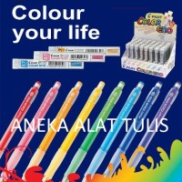 "PILOT ""COLOR ENO"" MECHANICAL PENCIL / PENSIL MEKANIK WARNA"