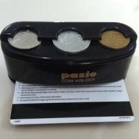 Jual Tempat Uang Koin / Coin & Toll Card Holder Di Mobil   Tempat Uang Murah