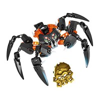 [ORI] LEGO Bionicle 70790 Lord of Skull Spiders