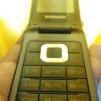 Samsung C3520 Black