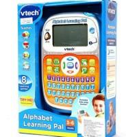 vtech alphabet learning pal
