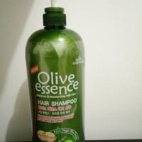 Olive Essence Shampo