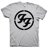 Kaos Foo Fighters Rock's Not Dead
