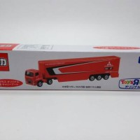 Tomica Long Mitsubishi Toys R Us Exclusive