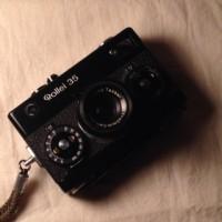 kamera film rf rollei 35