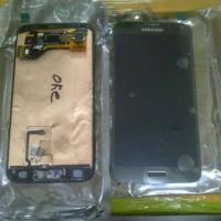 LCD samsung S5 ori full set