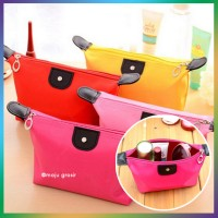 Tas / Dompet Kosmetik (Rainbow Cosmetic Pocket)