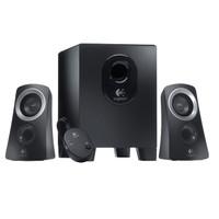 Harga logitech speaker z313 | Pembandingharga.com