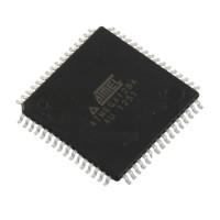 ATMEGA128A-AU, 8-bit Microcontroller AVR ATMEL