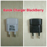 Batok Charger Blackberry