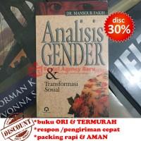 Analisis Gender & Transformasi Sosial - Mansour Fakih