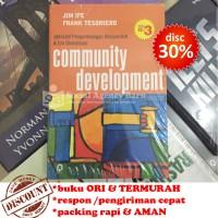 Community Development - Jim Ife, Frank Tesoriero