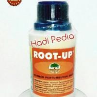 ROOT-UP (ZAT / Hormon penumbuh akar, untuk stek,cangkok)