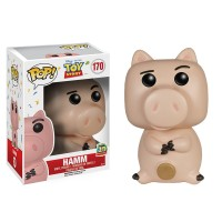 Funko Toy Story - Hamm - POP! Vinyl - 6878