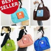 Street shopper bag , Foldable shopping bag in wallet , Tas Belanja
