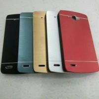 Lenovo S920 Motomo Alumunium Hardcase Case Cover
