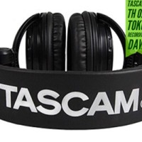harga Tascam Th-02 Studio Headphones (black) Tokopedia.com