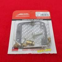 Repair Kit Karburator Yamaha Scorpio