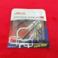 Repair Kit Karburator Honda Tiger