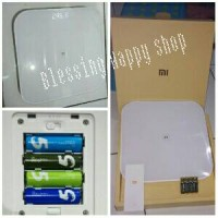 Jual Timbangan Xiaomi Smart Weight Scale Murah