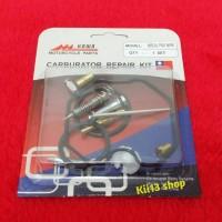 Repair Kit Karburator Honda Mega Pro New