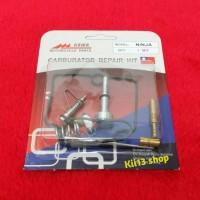 Repair Kit Karburator Kawasaki Ninja