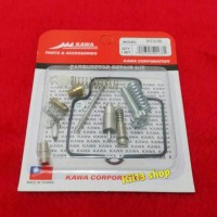 Repair Kit Karburator Yamaha Byson