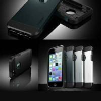 Iphone 4 4s 5 5s 6 6plus Case Cover Spigen Bumper