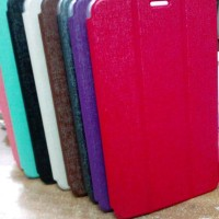 "Flip Cover / Leather Case For Asus Fonepad 7""/ Fe170cg dan 8"" / Me181c"