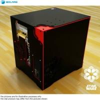 Star Wars Galactic Empire ATX Edition PC Case Custom Acrylic USB 2.0