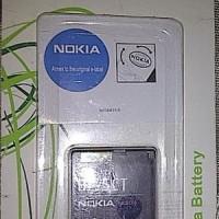 Baterai battery Nokia BL-5CT Original For Nokia C6-01, C5, C3-01, 6303