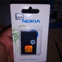 baterai battery Nokia bl4ct bl-4ct for Nokia 5310 xpressmusic original