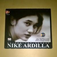 harga CD Nike Ardilla - Koleksi Terlengkap Vol.2 Tokopedia.com