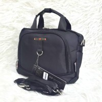 Tas Great Polo 3095 M - Black