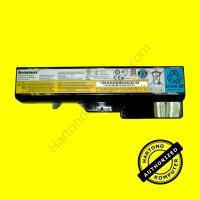 Baterai Lenovo G460 G560 G460A L09S6Y02 Original - Garansi 6 bulan
